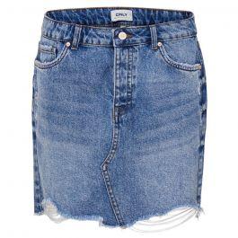 Only Γυναικεία φούστα jean